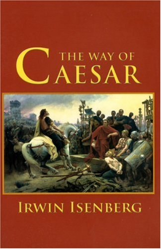 Caesar Free Book Notes, Summaries, Cliff Notes and Analysis