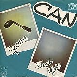 Can: Spoon / Silent Night [Vinyl]