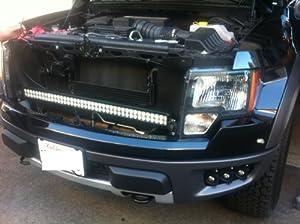 "M&R Ford Raptor Behind Grill 40"" Light Bar"