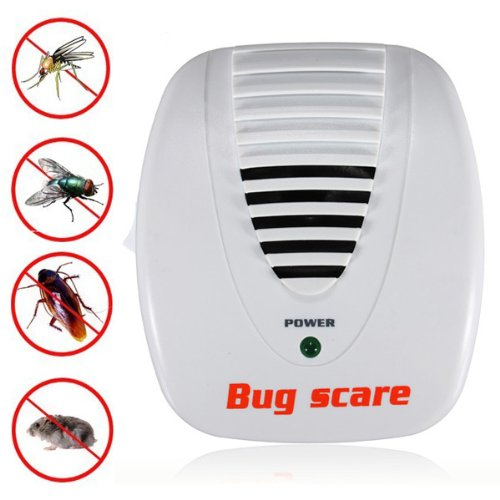 Best Electronic Mosquito Repellent