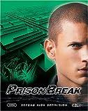 プリズン・ブレイク シーズン1 ブルーレイBOX (Blu-ray)