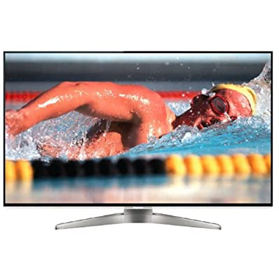 Panasonic Viera TC-L55WT50 139 cm (55-Inches) Full HD LED TV