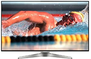Panasonic VIERA TC-L55WT50 55-Inch 1080p 240Hz 3D Full HD IPS LED TV