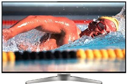Panasonic VIERA TC-L55WT50 55 Inch Full HD 3D LED TV