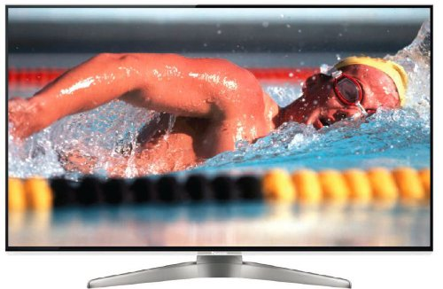 Panasonic Viera TC L55WT50 139 cm  55 Inches  Full HD LED TV available at Amazon for Rs.129000