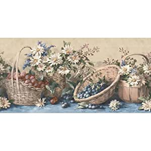 wide country wallpaper border - photo #11