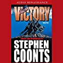 Victory, Volume 3 Audiobook by Stephen Coonts,  Editor Narrated by Eric Conger, Ron McLarty