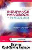 img - for Insurance Handbook for the Medical Office - Text and Workbook Package, 14e book / textbook / text book