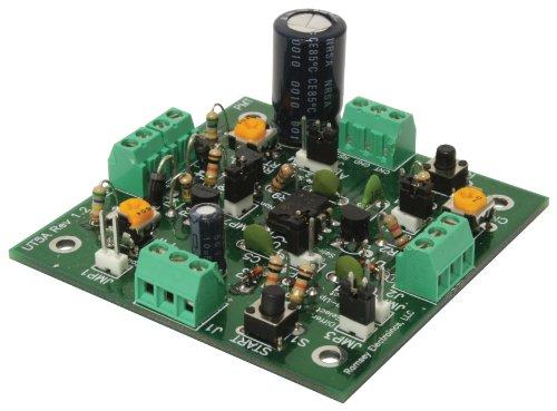 Ultimate 555 Timer/Oscillator KIT (Through-Hole) - 1
