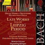 Edition Bachakademie Vol. 100 (Leipziger Sp�twerke)