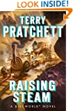 Raising Steam (Discworld Book 40)
