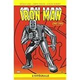 Iron Man l'Int�grale, Tome 1 : 1963-1964par Stan Lee