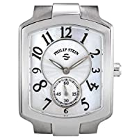 Philip Stein Signature Classic Sunburst Mother of Pearl Dial Ladies Watch 21-FMOP by Philip Stein