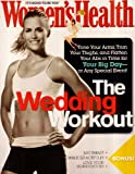 51fh51 G7EL. SL160  Womens Health: The Wedding Workout