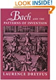 Bach and the Patterns of Invention