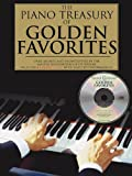 Piano Treasury Of Golden Favorites