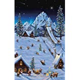 Woodland Games 500pc Jigsaw Puzzle by Jeff Tift