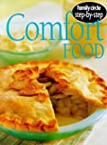 img - for Comfort Food (Step-by-Step) by Family Circle (1999-02-01) book / textbook / text book