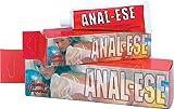 Anal Ese Cream Cherry 0.5 Oz each - 2 Pack