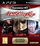 Devil May Cry HD Collection  [Importa...