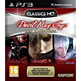 Devil May Cry HD Collection (PS3)by Capcom