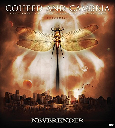 Coheed and Cambria - Promo Only Modern Rock Radio, August 2010 - Zortam Music