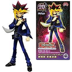 Yu gi oh! Yugioh Duelist Special Figure 20th Anniversary Yugi Originale Furyu