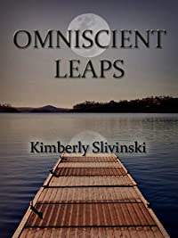 Omniscient Leaps by Kimberly Slivinski ebook deal