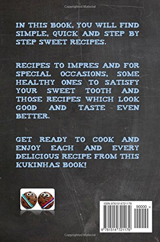 Cooking with Kukinhas: Sweet recipes from Galiza: Volume 2