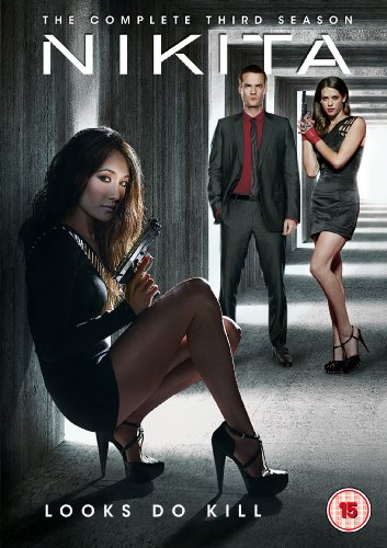 Nikita - Season 3 [DVD] [2014]