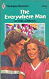 img - for The Everywhere Man (Harlequin Romance #2438) book / textbook / text book