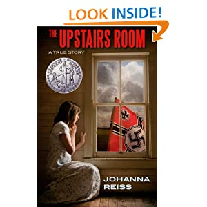 a personal reaction to the book the upstairs room by johanna reiss In a separate paragraph, discuss your reaction or response to the novel the upstairs room johanna reiss the cage ruth minsky sender the microsoft word - ss summer reading list 2017-18docx created date.