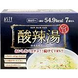 アスティ 酸辣湯はるさめスープ