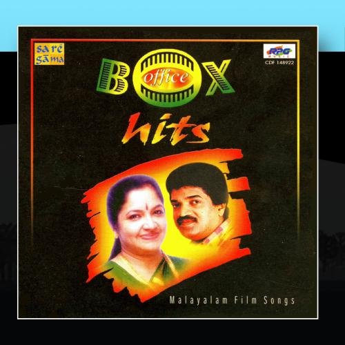 Box Office Hits Of M.G.Sreekumar & K.S.C