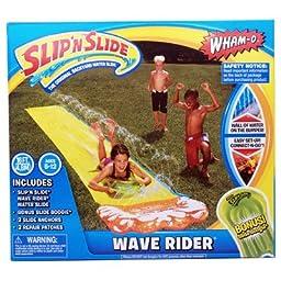 Wham-o Slip N Slide Hydro With Slide Boogie