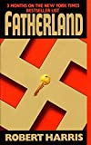 Fatherland (0061006629) by ROBERT HARRIS