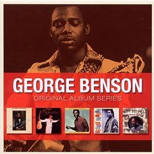 Original Album Series: Big Boss Band / Breezin/ Give Me The Night / Tenderly / Weekend In La