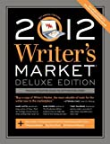 img - for 2012 Writer's Market Deluxe Edition book / textbook / text book