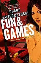 Fun And Games (charlie Hardie #1)