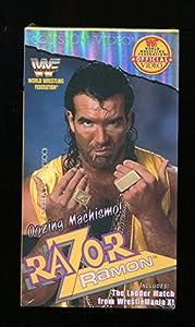 WWF: Razor Ramon [VHS]