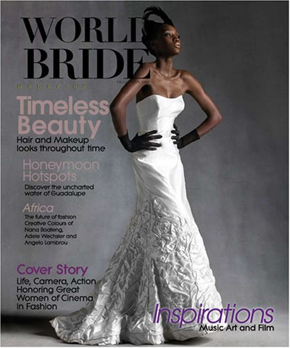 World Bride Magazine