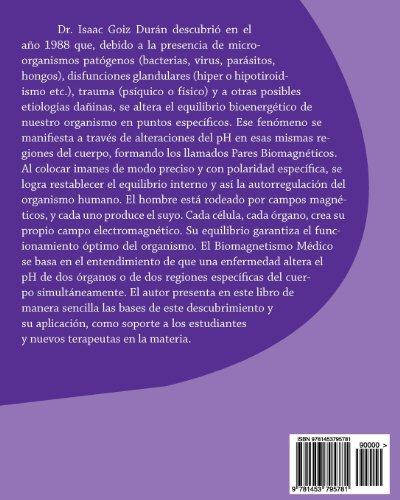 Salud y Biomagnetismo: Volume 1