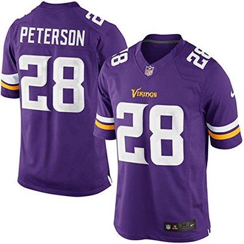 NFL Jersey's Men's Minnesota Vikings Anthony Barr Pro Line Purple Big & Tall Player Jersey