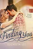 Finding You (Escaping Book 2)