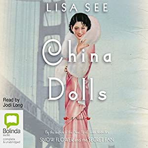 China Dolls | [Lisa See]
