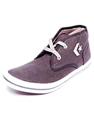 Converse Unisex 111513 Navy Canvas Casual Shoes