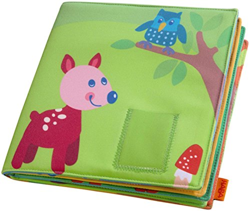 HABA First Photo Album Friends of the Enchanted Forest - 1