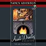 Aunt Dimity Beats the Devil (       UNABRIDGED) by Nancy Atherton Narrated by Teri Clark Linden