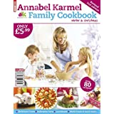 Annabel Karmel Winter Family Cookbook 2009/2010by Annabel Karmel