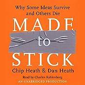 Made to Stick | [Chip Heath, Dan Heath]